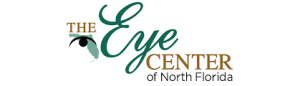 The Eye Center of North Florida Logo