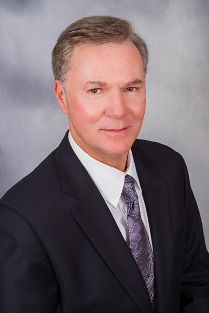 Image of Paul E. Garland, M.D.