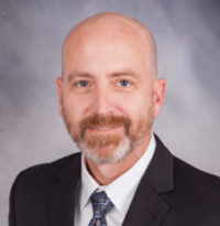 Image of Dr. Scott McKim.