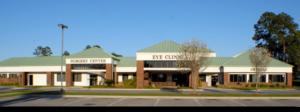 The Eye Center Office