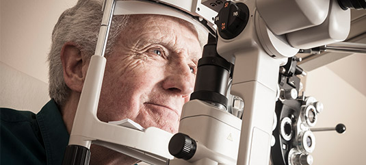 Comprehensive Eye Exams to obtain new prescriptions for contacts or glasses